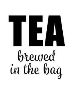 tea brewer gift