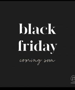 Black Friday S.A.L.E