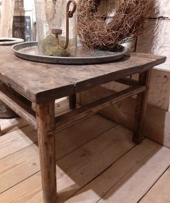 (klein) meubels
